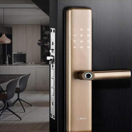 khóa điện tử Bosch ID450