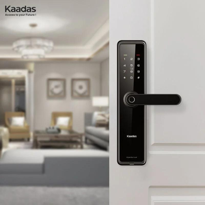 khóa vân tay Kaadas