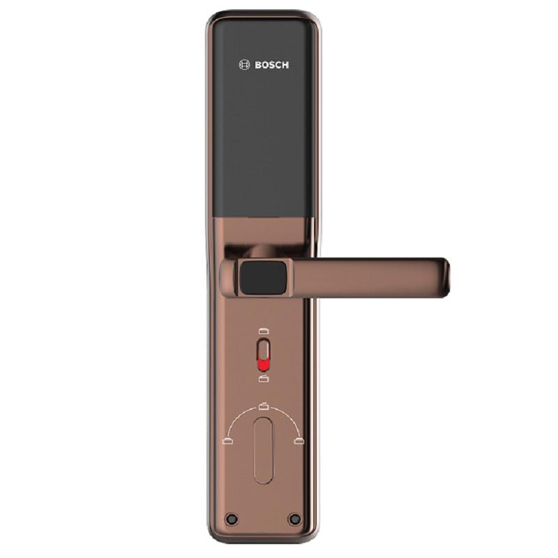 khóa vân tay Bosch