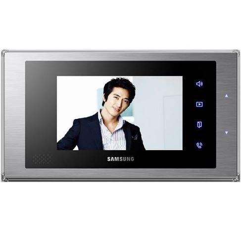 Chuông cửa có hình Samsung SHT-3507DM/EN