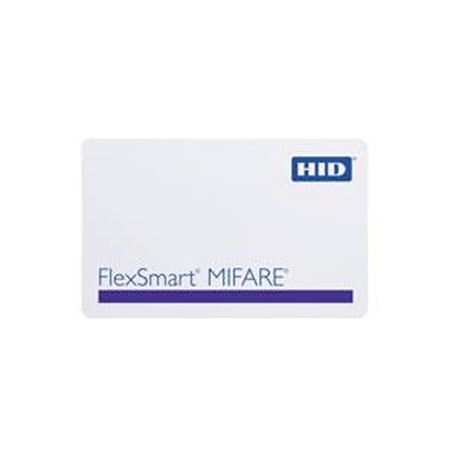 Thẻ Mifare Card - ISO 14443 HID MIFARE Contactless Smart Card - Utilizes MIFARE 13.56 MHz