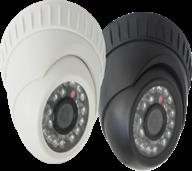 Camera hồng ngoại dạng bán cầu VT 3113B