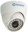 Camera hồng ngoại dạng bán cầu VT3210