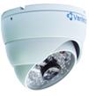 Camera hồng ngoại dạng bán cầu chống va đập VT3214H