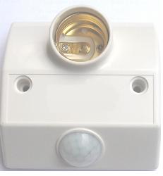 Đui đèn cảm ứng DH-d21