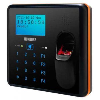 Hundure RAC 960F - Thiết bị kiểm soát ra vào bằng vân tay và thẻ cảm ứng