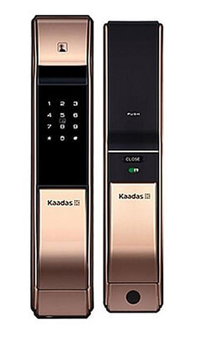 Khóa Điện Tử Kaadas K7 Gold