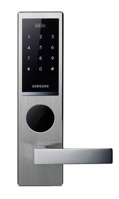 Khóa Thẻ Từ Samsung SHS 635