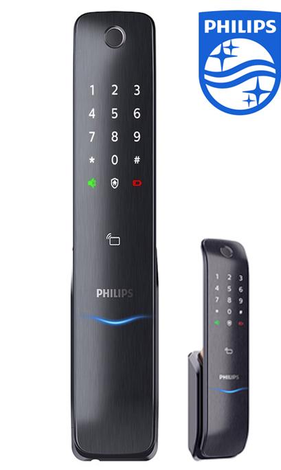 Khóa cửa điện tử Philips 6100