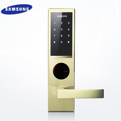 Khóa điện tử Samsung SHS 635(Mã cũ SHS 6020)