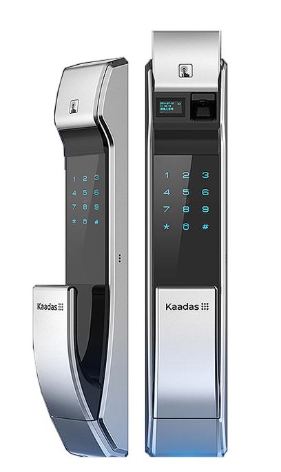 Khóa cửa vân tay Kaadas KDS K7