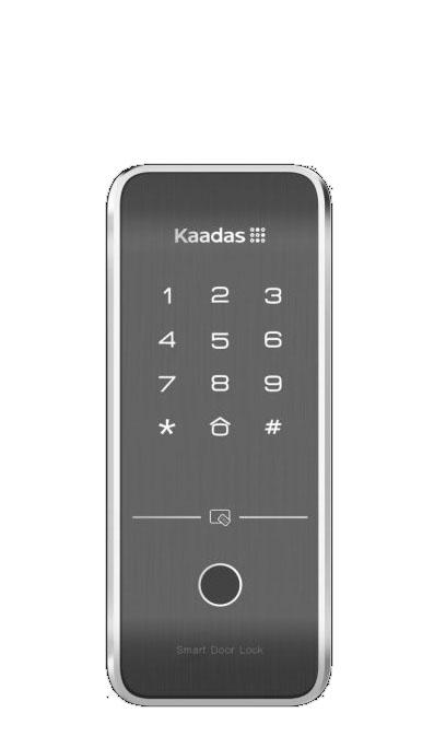 Khóa cửa vân tay Kaadas KDS R7