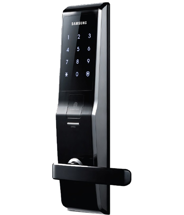 Khóa cửa vân tay Samsung SHSH705