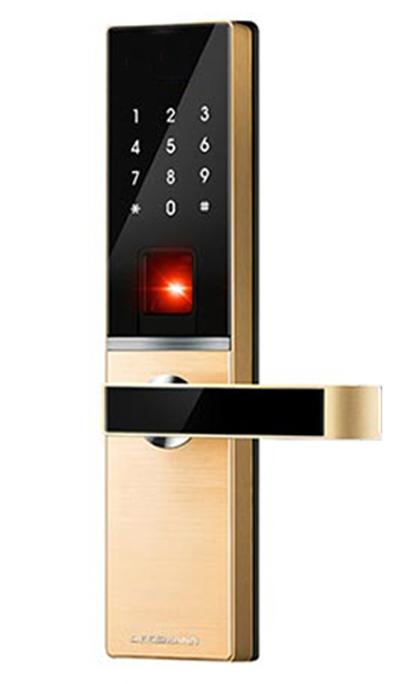 Khóa điện tử Dessmann G810 Gold