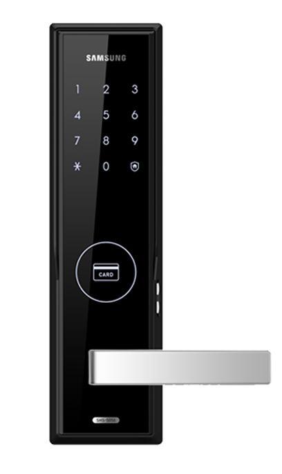 Khóa điện tử Samsung SHS 5050XMK