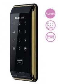 Khóa điện tử Samsung SHS D500