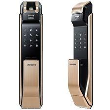 Khóa điện tử Samsung SHS P910