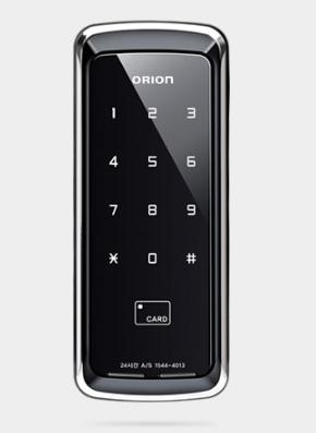 Khóa điện tử Unicore UN-325S-SA