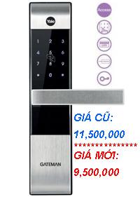Khóa điện tử Yale YDM 3109