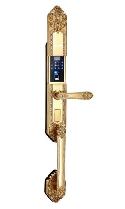 Khóa điện tử tân cổ điển Kolman Lux 240F
