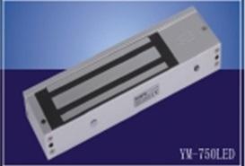 Khóa hút YLI YM-750(LED)
