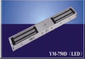 Khóa hút YLI YM-750TD(LED)