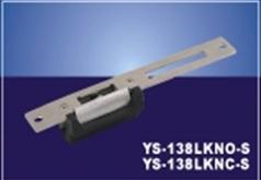 Khóa thả chốt YLI YS-138LKNO-S,YS-138LKNC-S
