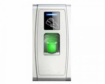 Kiểm soát cửa bằng vân tay và thẻ TITA 9X