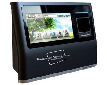 Nitgen SW300-M - Thiết bị kiểm soát ra vào bằng vân tay và thẻ cảm ứng