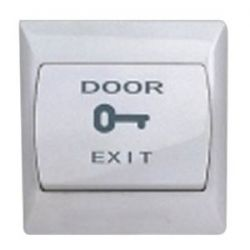 Nút Exit cho hệ thống access control