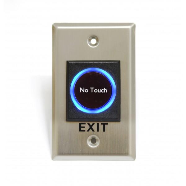 Nút exit ABK-806A cho hệ thống kiểm soát ra vào