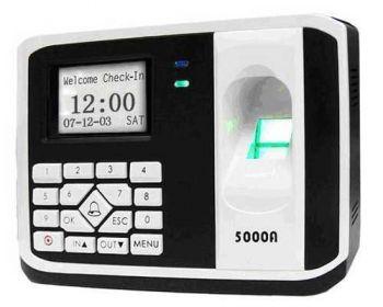 Ronald Jack 5000AID - Máy chấm công và kiểm soát cửa