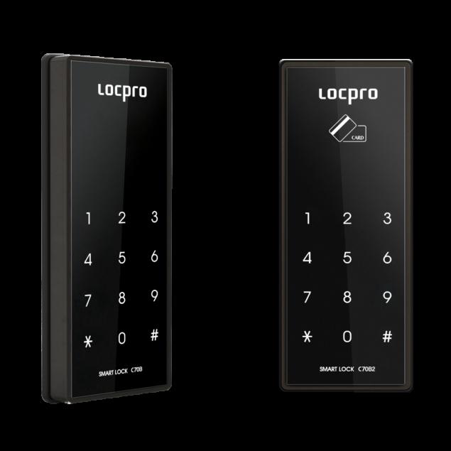 khóa điện tử Locpro