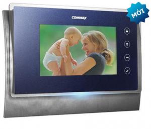 Chuông cửa màn hình Commax CDV-70U