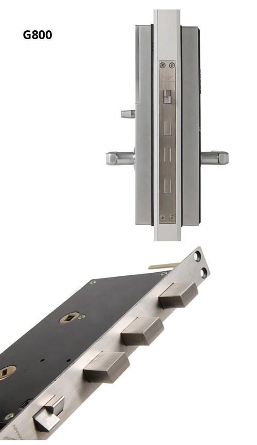 khóa điện tử Dessmann
