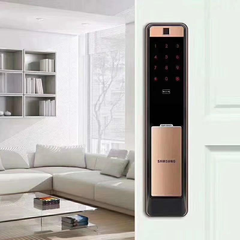 khoa dien tu Samsung DP 609