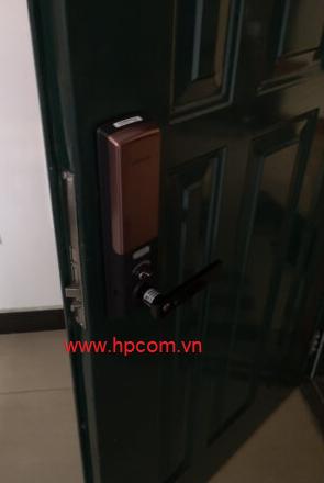 khóa cửa samsung DH538