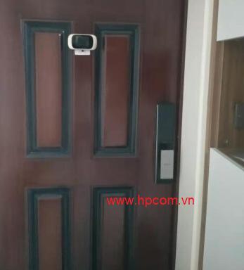 khóa cửa samsung DP 738