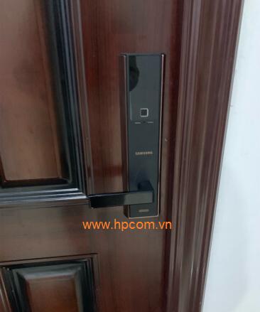khóa điện tử Samsung DH538