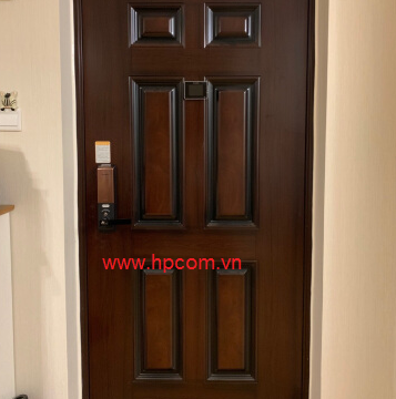 khóa cửa vân tay samsung DH538
