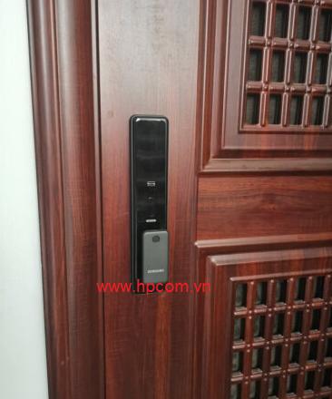 khóa điện tử Samsung P50