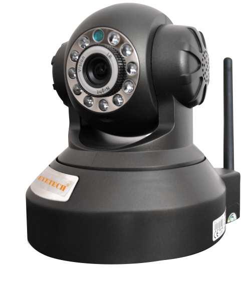 Camera bảo vệ gia đình.