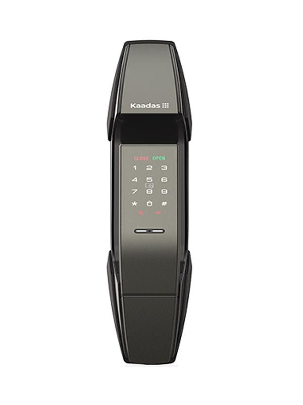 Giới thiệu khóa điện tử Kaadas K8