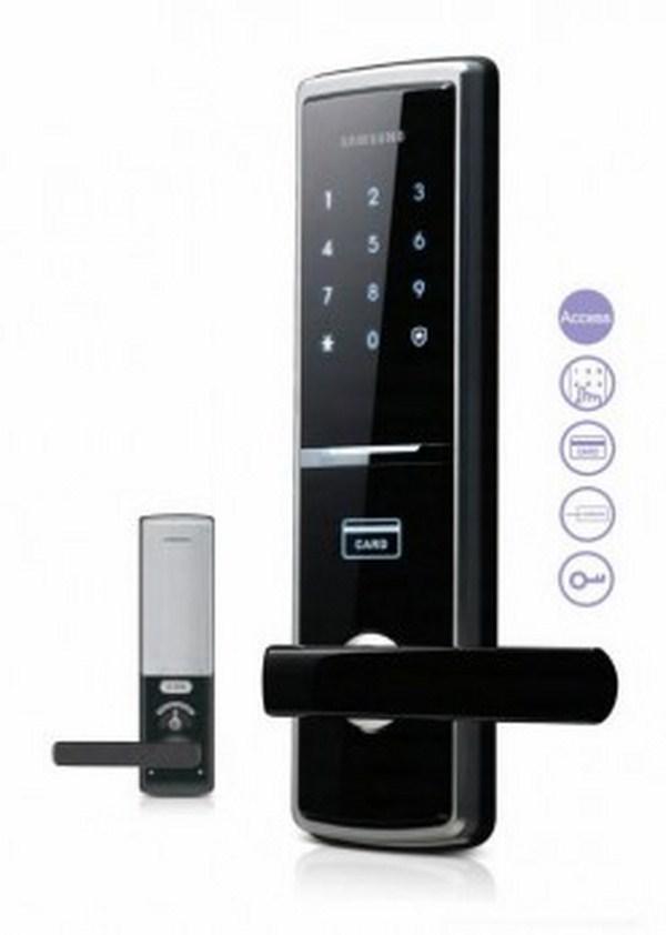 khóa điện tử Samsung