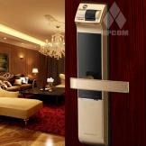 Các loại khóa điện tử tại quận Thanh Xuân và ứng dụng
