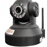 Đã tới lúc bạn cần trang bị cho gia đình hệ thống camera giám sát???