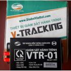Định vị ô tô Viettel - VTR01
