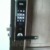 Giới thiệu khóa điện tử EPic 809L