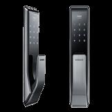 Giới thiệu sản phẩm Samsung SHS 717