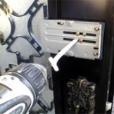 Hướng dẫn lắp đặt khóa Gateman F10